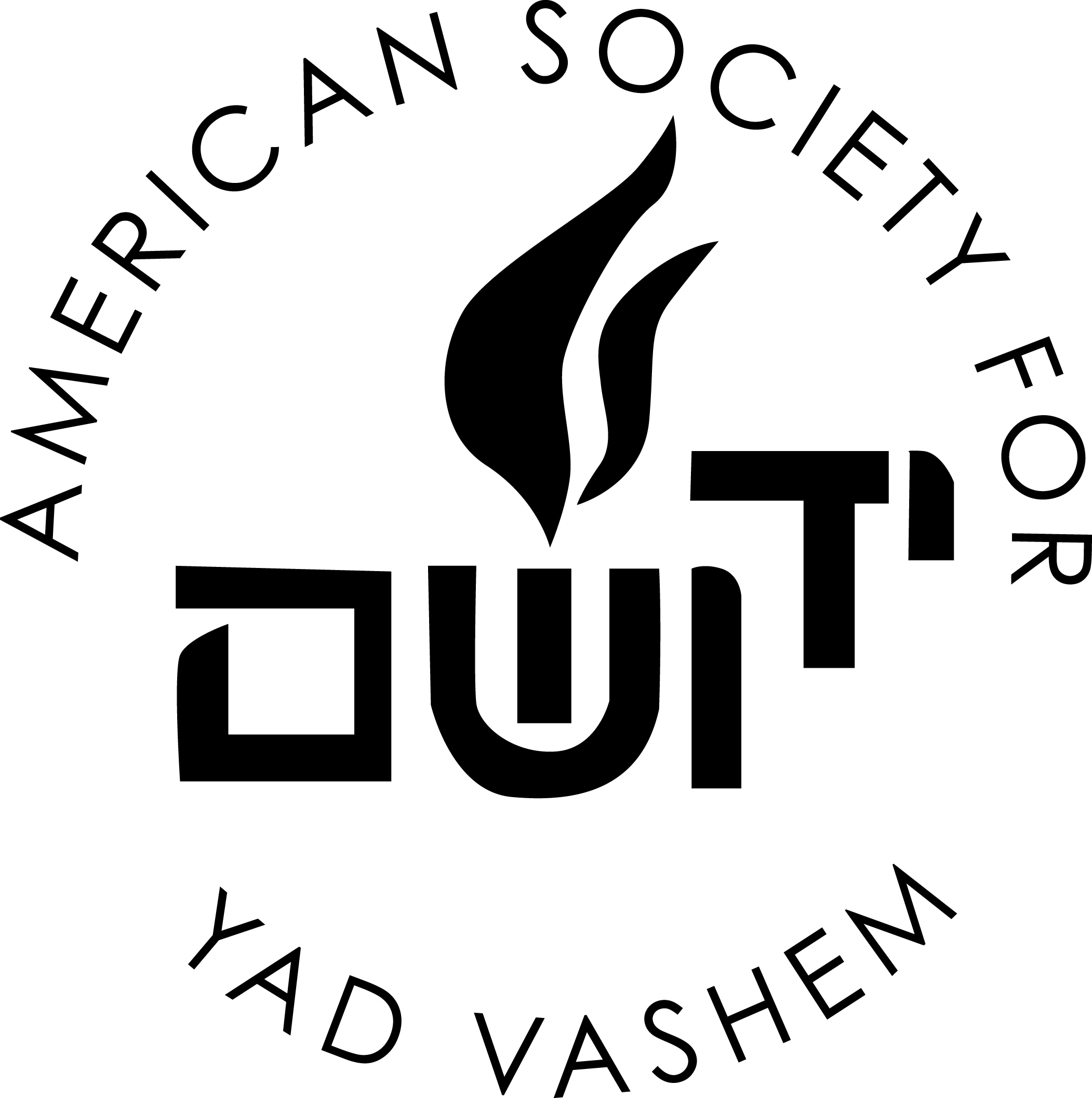American Society for Yad Vashem, Inc.